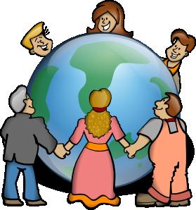 Embrace world